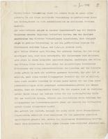 Typescript on the subject of war atomic weapons and politics, [10 June 1948?]